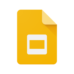 Ny integration med Google slides