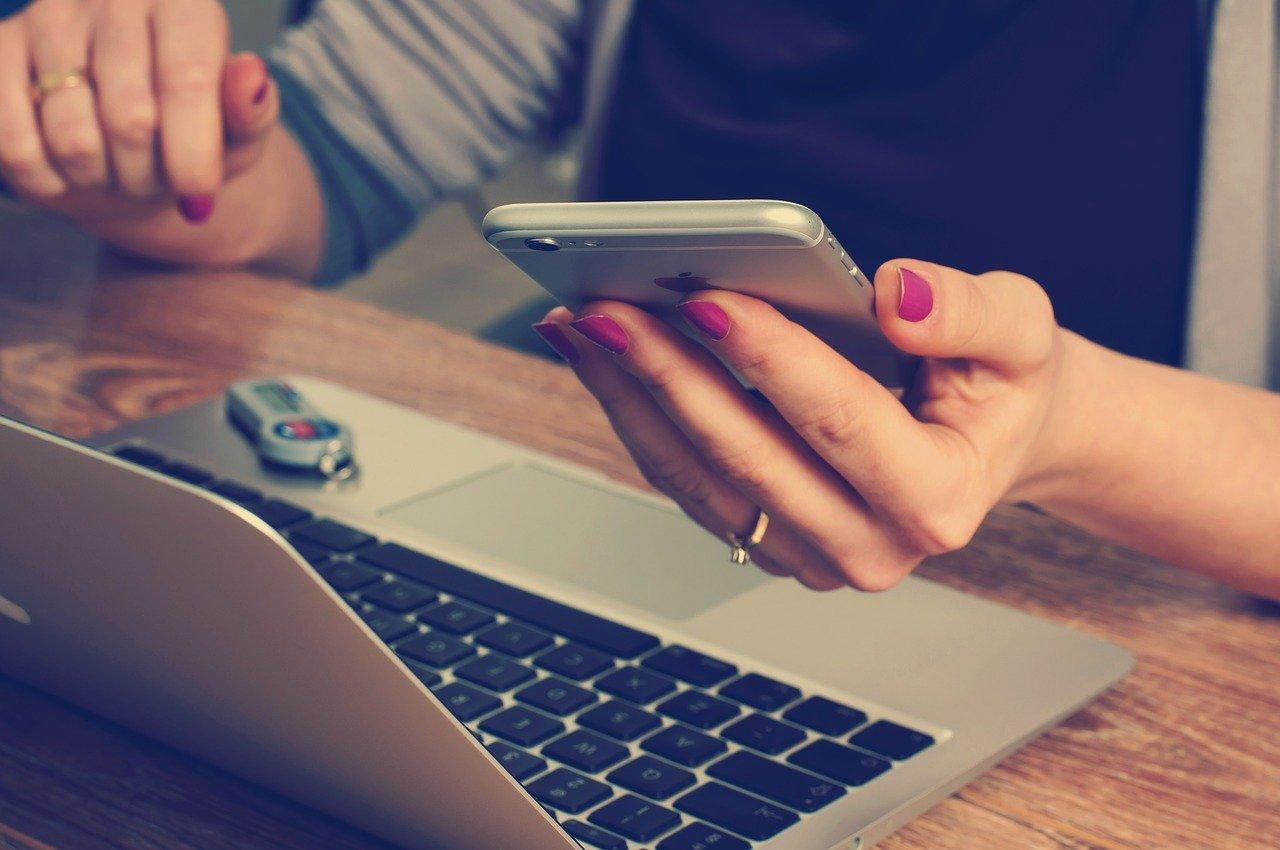 Att annonsera på Facebook, Linkedin och Instagram